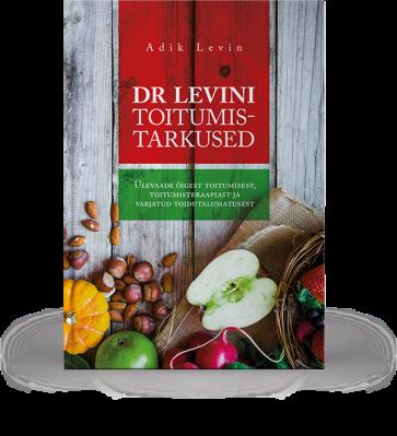 Dr Levini toitumistarkused