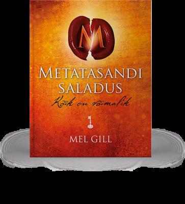 Metatasandi saladus