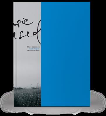 Meie inimesed. Our People: Estonian Stories